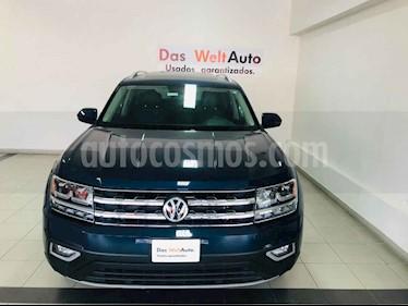 foto Volkswagen Teramont Comfortline usado (2019) color Azul precio $569,668