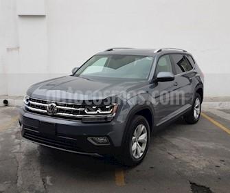 Foto Volkswagen Teramont Comfortline usado (2019) color Gris precio $744,500