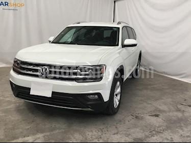 Foto venta Auto usado Volkswagen Teramont Comfortline (2019) color Blanco precio $599,800