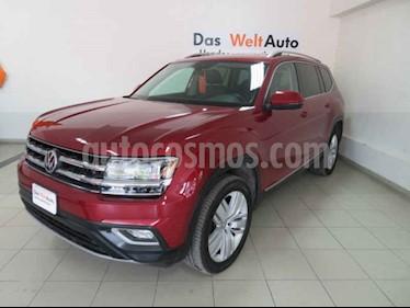 Foto venta Auto usado Volkswagen Teramont Highline (2019) color Rojo precio $729,631