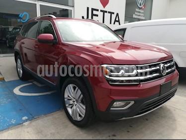 Foto venta Auto usado Volkswagen Teramont Highline (2018) color Rojo precio $750,000