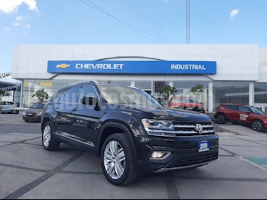 Foto venta Auto usado Volkswagen Teramont Highline (2019) color Negro precio $735,000