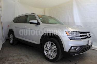 Foto venta Auto usado Volkswagen Teramont Highline (2019) color Plata precio $820,000