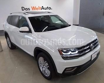 Foto venta Auto usado Volkswagen Teramont Highline (2019) color Blanco precio $735,000
