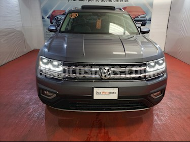 Foto Volkswagen Teramont Highline usado (2019) color Gris Platino precio $689,000