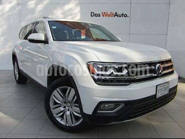 Volkswagen Teramont Highline usado (2019) color Blanco precio $755,000