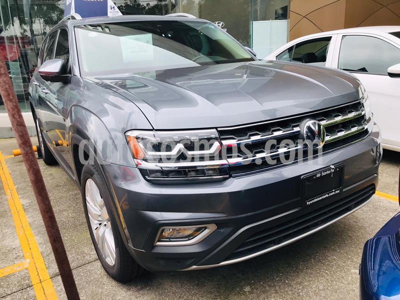 Volkswagen Teramont Highline usado (2019) color Gris precio $610,000