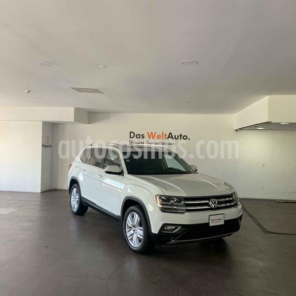 Volkswagen Teramont Highline usado (2019) color Blanco precio $690,000