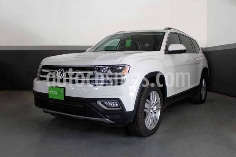 Volkswagen Teramont Highline usado (2019) color Blanco precio $818,955