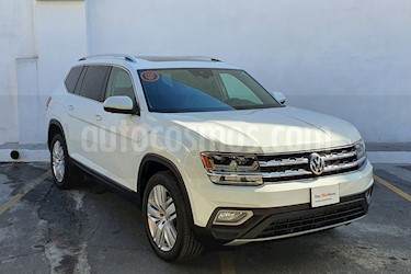 Volkswagen Teramont Highline usado (2019) color Blanco precio $799,200