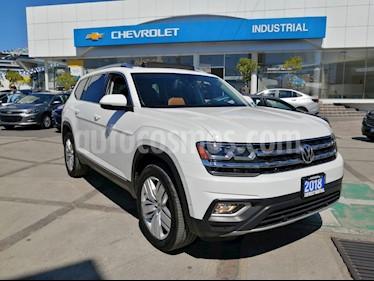 Volkswagen Teramont Highline usado (2019) color Blanco precio $759,000