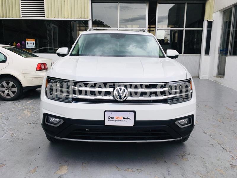 Volkswagen Teramont Highline usado (2019) color Blanco precio $750,000