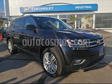 Volkswagen Teramont Highline usado (2019) color Negro Profundo precio $769,000
