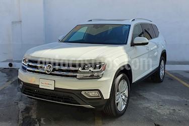 Volkswagen Teramont Highline usado (2019) color Blanco precio $735,000