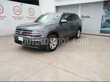 Volkswagen Teramont 5p Trendline L4/2.0/T Aut usado (2019) color Gris precio $544,000