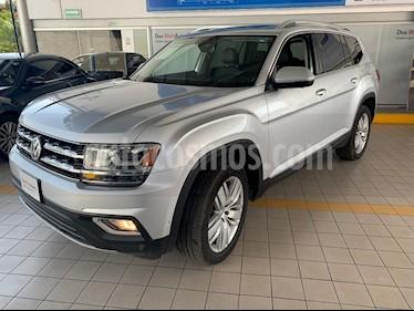 Volkswagen Teramont Highline usado (2019) color Plata precio $719,700