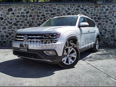 Volkswagen Teramont Comfortline Plus usado (2019) color Plata precio $630,000
