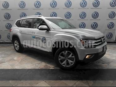 Foto Volkswagen Teramont Comfortline Plus usado (2019) color Plata Reflex precio $689,000