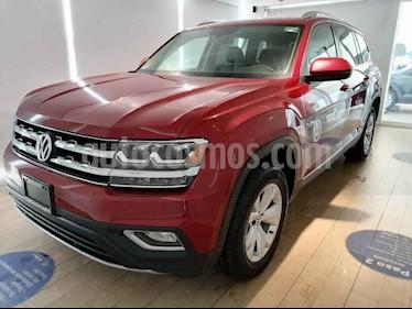 Volkswagen Teramont Comfortline Plus usado (2019) color Rojo precio $685,000
