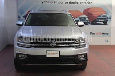 Volkswagen Teramont Comfortline Plus usado (2019) color Plata Reflex precio $615,000
