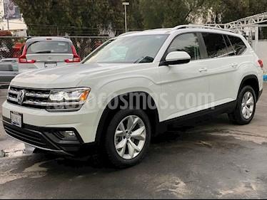 Volkswagen Teramont Comfortline usado (2019) color Blanco precio $494,900