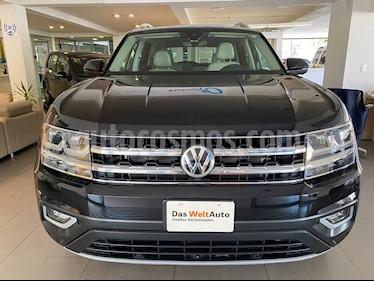 Volkswagen Teramont Highline usado (2019) color Negro Profundo precio $755,000