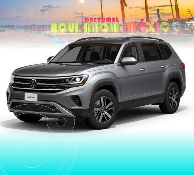 Foto OfertaVolkswagen Teramont Trendline nuevo color Gris Platino precio $741,381