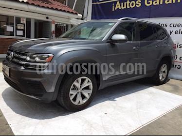 Foto Volkswagen Teramont Trendline usado (2019) color Gris precio $589,000