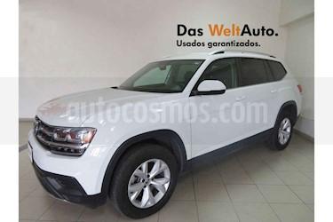 Foto Volkswagen Teramont Trendline usado (2019) color Blanco precio $519,685