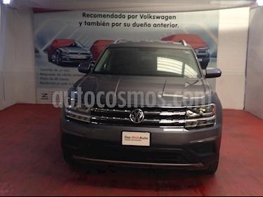 foto Volkswagen Teramont Trendline usado (2019) color Gris Platino precio $545,000