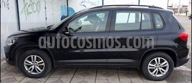 Volkswagen Tiguan 1.4L TDI Comfortline 4Motion Aut 5A usado (2013) color Negro precio $10.000.000