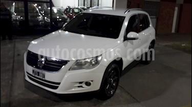 Foto venta Auto usado Volkswagen Tiguan 2.0 TSi Exclusive Aut (2011) color Blanco Candy precio $525.000