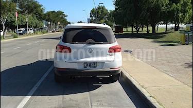 Foto venta Auto usado Volkswagen Tiguan 2.0 TSi Exclusive (2013) color Blanco precio $765.000