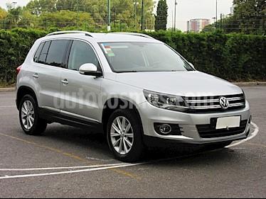 Foto venta Auto usado Volkswagen Tiguan 2.0 TSi Sport & Style Aut (2013) color Gris precio $630.000