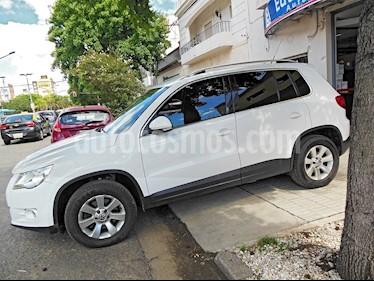 Foto venta Auto usado Volkswagen Tiguan 2.0 TSi Sport & Style Aut (2011) color Blanco precio $478.000
