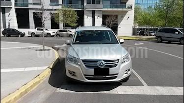 Foto venta Auto usado Volkswagen Tiguan 2.0 TSi Sport & Style (2011) color Gris Slate precio $549.000