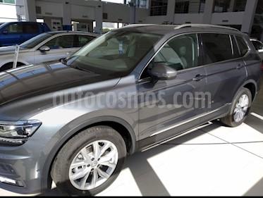 Foto venta Auto usado Volkswagen Tiguan Allspace 1.4 Trendline Aut (2019) color Gris Oscuro precio $1.435.000