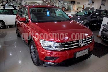 Foto venta Auto nuevo Volkswagen Tiguan Allspace 1.4 Trendline Aut color Rojo Rubi precio $1.380.000