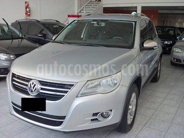 Volkswagen Tiguan - usado (2011) color Gris precio $749.900