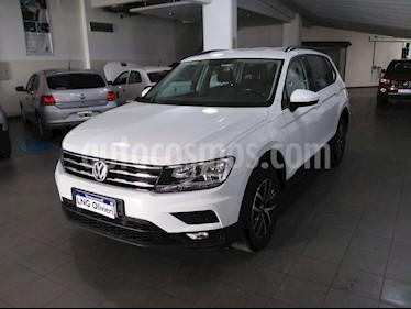 Volkswagen Tiguan Allspace 1.4 Trendline Aut usado (2018) color Blanco precio $2.420.000