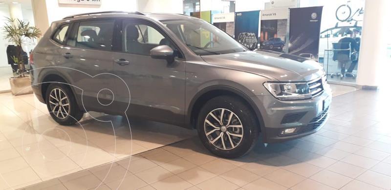 Volkswagen Tiguan Allspace 250 TSi DSG nuevo color Gris Platino precio $4.390.000