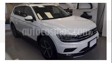 foto Volkswagen Tiguan Allspace 2.0 Highline Aut nuevo color Blanco precio $2.431.500