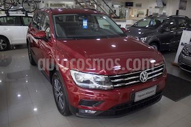 Volkswagen Tiguan Allspace 250 TSi DSG nuevo color Blanco precio $3.050.700