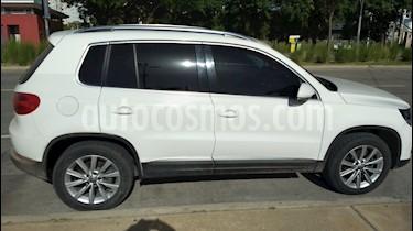 Volkswagen Tiguan 2.0 TSi Exclusive usado (2013) color Blanco precio u$s16.000