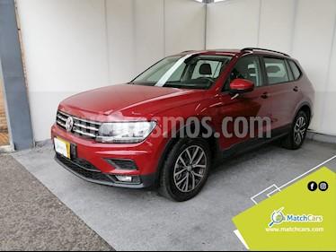 Volkswagen Tiguan Sport and Style Aut usado (2019) color Rojo Cerezo precio $84.890.000