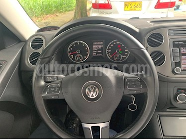 Volkswagen Tiguan Trend and Fun Aut Plus usado (2011) color Plata precio $43.000.000