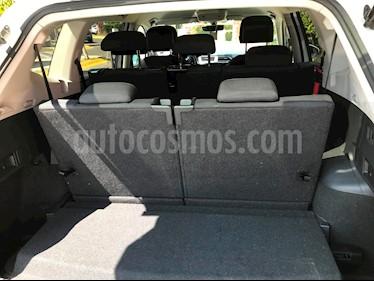 Volkswagen Tiguan Comfortline 7 Asientos Tela usado (2018) color Blanco precio $371,000