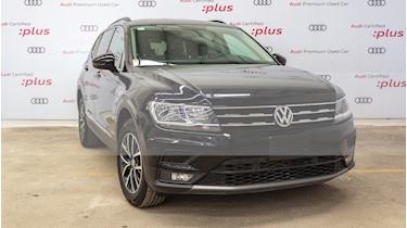 Foto venta Auto usado Volkswagen Tiguan Comfortline (2018) color Negro Profundo precio $393,000