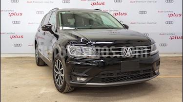 Foto venta Auto usado Volkswagen Tiguan Comfortline (2018) color Negro precio $380,000