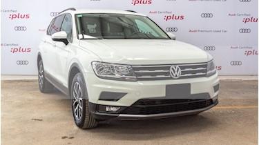 Foto venta Auto usado Volkswagen Tiguan Comfortline (2018) color Blanco precio $390,000